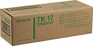 KYOTK17 - Kyocera Black Toner Cartridge