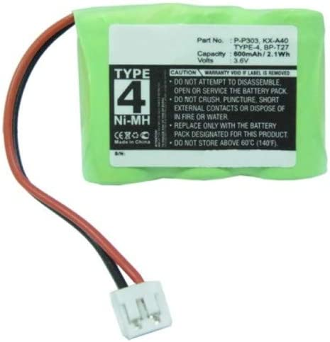 Synergy Digital Cordless Phone Ranking TOP20 Battery GE All stores are sold Works with 2-9645 Cor