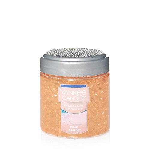 Yankee Candle Fragrance Spheres, Pink Sands