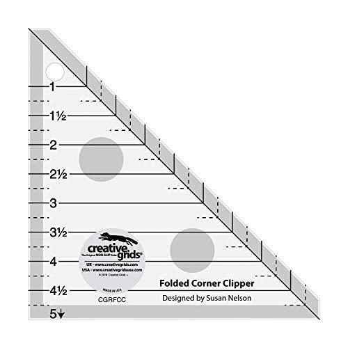 Creative Grids Folded Corner Clipper Tool 5