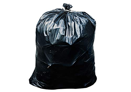 Commercial Trash Bags & Liners