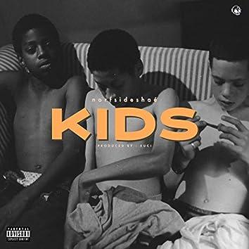 Kids (feat. Norfside Shae)