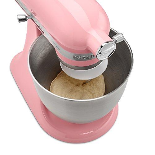 Kitchenaid Ksm3311xgu Artisan Mini Series Tilt Head Stand Mixer 3 5 Quart Guava Glaze Buy Online In El Salvador At Elsalvador Desertcart Com Productid 29228710