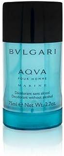 Bvlgari Aqva Marina Pour Homme Desodorante Stick 75 g para los hombres