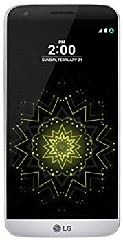 LG G5 Unlocked Phone 32 GB - US Warranty  Silver