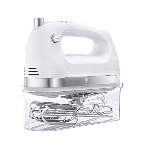 Electric Hand Mixer, 5-Speed