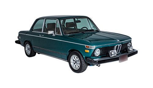 Representative 1974 2002 shown. BMW