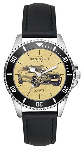 KIESENBERG Uhr - Geschenke für Cupra Formentor Fan Uhr L-5196