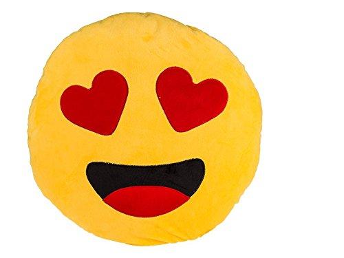 Preis am Stiel Kissen ''Heart Emotion''   Zierkissen   Valentinstag Dekoration romantische Geschenke