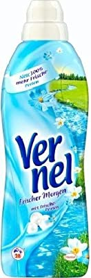 Vernel Fresh Morning Fabric Softener