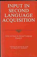 Input in Second Language