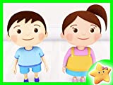 Tidy Up Song by Little Baby Bum - Educational Songs for Kids
