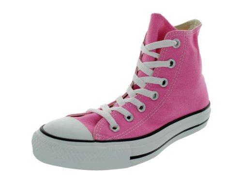 Converse All Star Hi Casual Unisex, Pink (8 Men 10 Women)