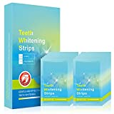 28 strisce sbiancanti denti, sbiancante denti, sbiancamento denti, denti bianchi, denti bianchi sbiancamento, teeth whitening, Tecnologia Antiscivolo