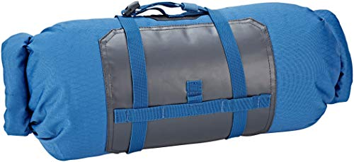 Acepac Lenkertasche Bar Roll, x, blau, UK 8 / EU 42