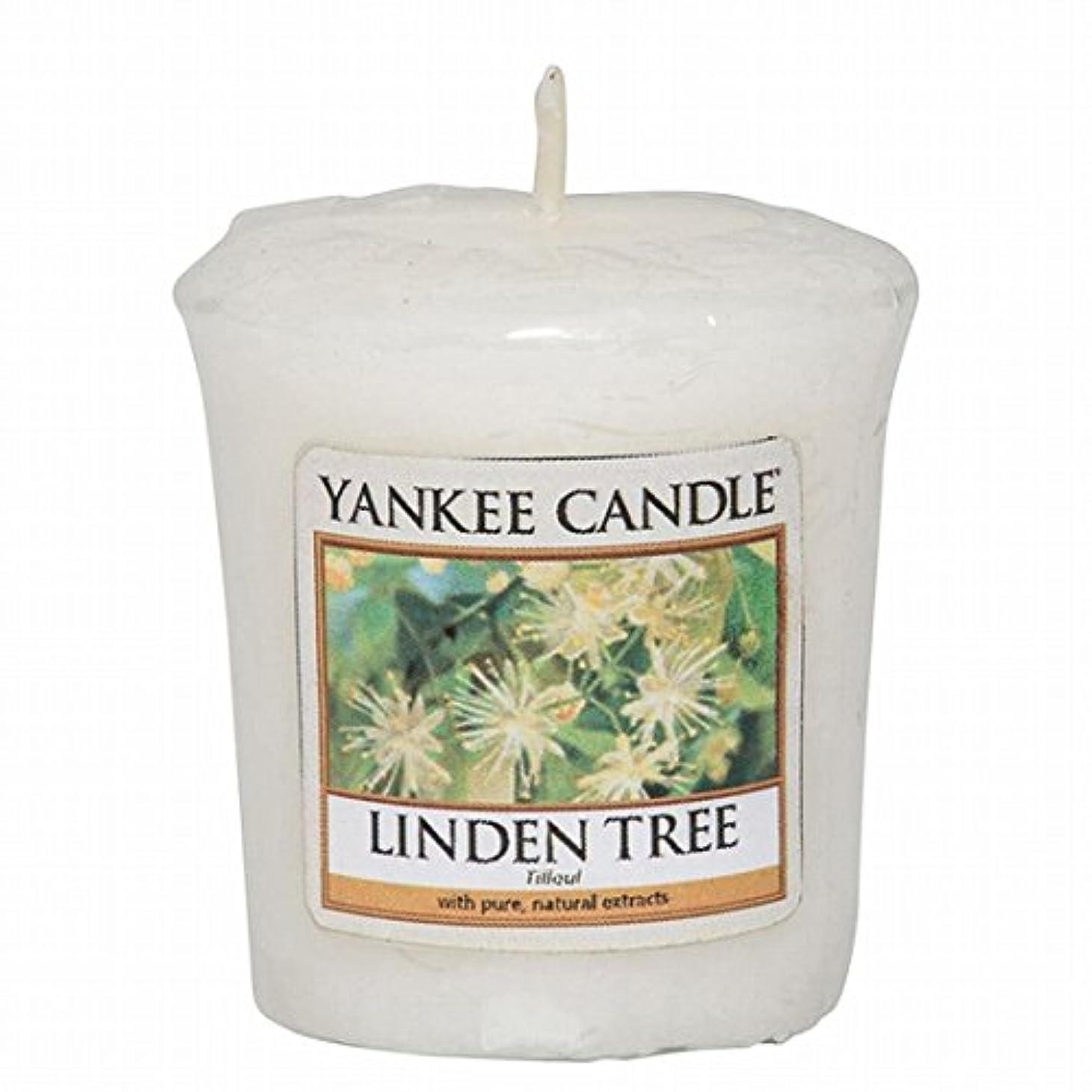 養うおディスカウントヤンキーキャンドル(YANKEE CANDLE) YANKEE CANDLE サンプラー 「リンデンツリー」