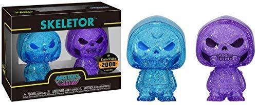 Hikari: Masters of the Universe: Skeletor