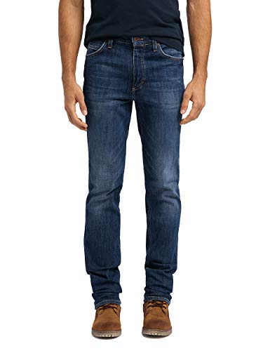 MUSTANG Herren Regular Fit Tramper Tapered Jeans