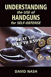 Book Review: Understanding the Use of Handguns for Self-Defense now on Kindle