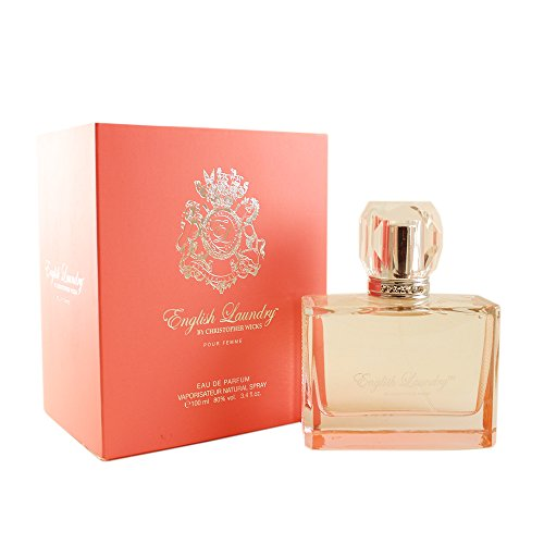 English Laundry Signature Eau de Parfum da donna