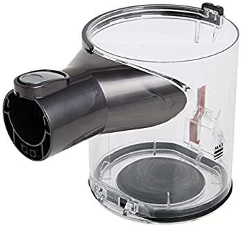 Dyson Bin Assembly / Dirt Cup compatible with DC58 DC61 DC59 DC62 SV03 HH08 and SV07 model vacuums – various V6 Dyson models