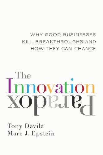 مفارقة-الابتكار-:-لماذا-تقتل-الشركات-الجيدة-الاختراقات-وكيف-يمكن-أن-تتغير