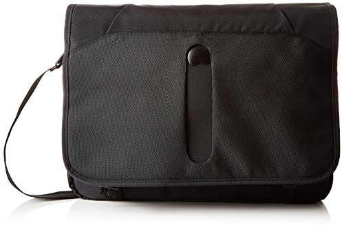 Borsa Porta Pc 14' Delsey Nero Linea Bellecour