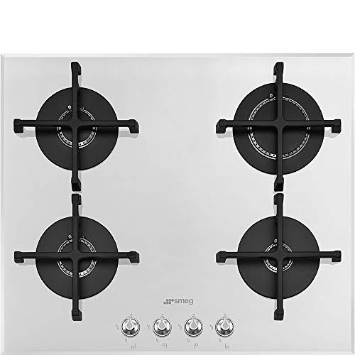 SMEG; Plaque de cuisson à gaz (PV164B2)