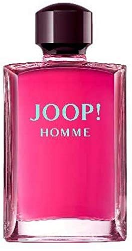 Perfume de Joop! con rastros de canela
