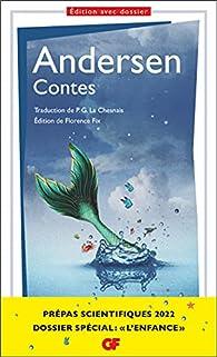 Contes par Charles Perrault