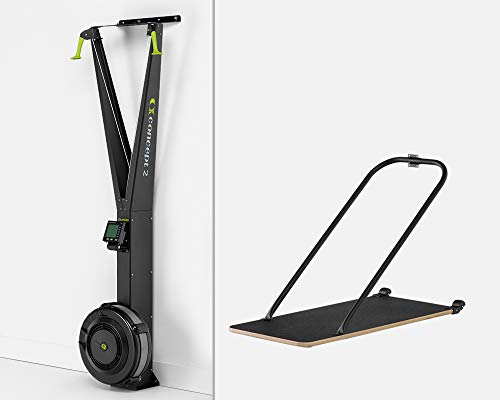 Concept2 SkiErg with PM5, Black