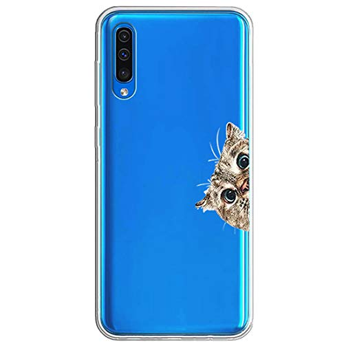 Head Case Designs Llama Spirit Animal Illustrations Soft Gel Case Compatible for Huawei P30 Lite