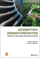 Intermittent Demand Forecasting: Context, Methods and Applications