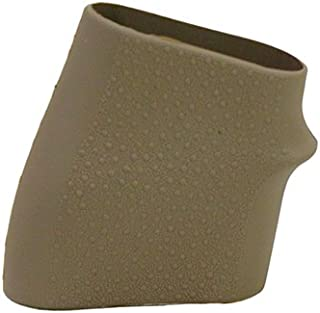 Hogue 18003 HandAll Sleeve Grip, Jr, Small Size Grip Sleeve, Flat Dark Earth