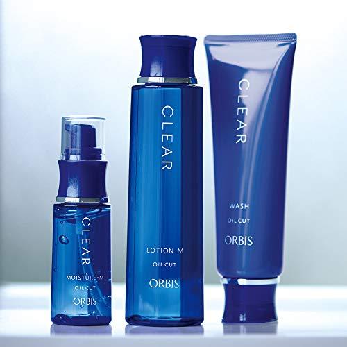 オルビス(ORBIS)『オルビス薬用クリア3週間薬用トライアルセットさっぱりタイプ』