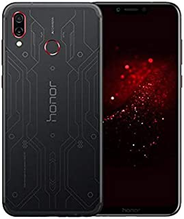 honor play player edition
