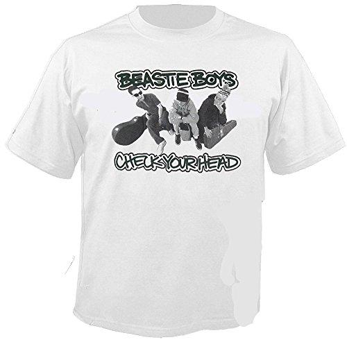 Beastie Boys - Bees Tea - T-Shirt Größe L