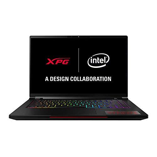 XPG Xenia Intel i7-9750H RTX 2070 Max-Q 8GB, 1TB NVMe SSD, 32GB RAM, Gaming Laptop (XENIA159GENI72070Q-BKCUS)