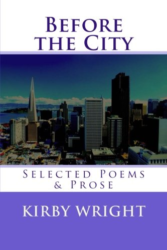 Book: Before the City by Kirby Wright