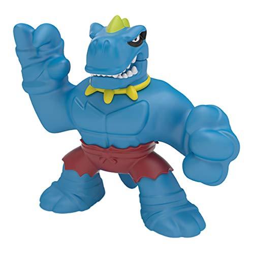 Heroes of Goo Jit Zu - 41090 Tyro il T-Rex, personaggio gommoso