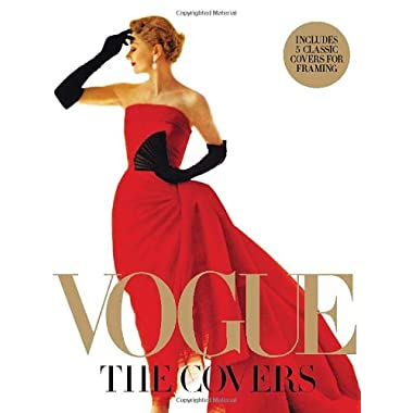 Vogue: The Covers