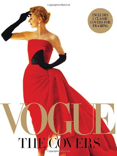 Image of Vogue: The Covers