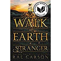 Walk on Earth a Stranger (Gold Seer Trilogy)【洋書】 [並行輸入品]