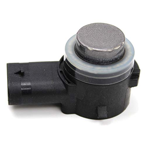 For Sale! Pack of 4Pcs New Car Radar Detector Parking Asistance Sensor Rear Bumper Object PDC Alarm ...