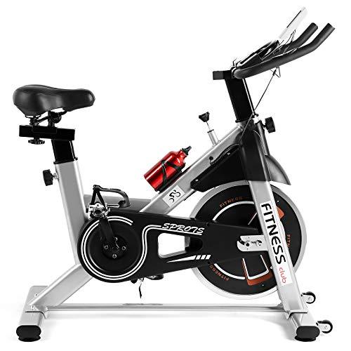 Fitnessclub -   Heimtrainer Fahrrad