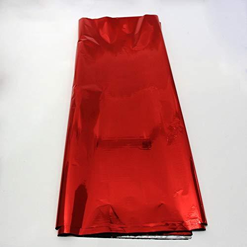 XZGang 50 * 70 CM/70 * 100 CM Fruit Mand Decoratie Papier Snoep Chocolade Wrapper Kinderdag Leraar Dag Gift Wrapper Stuur naar Vrienden Decoratie 50 * 70CM 2