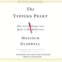 Best the tipping point audiobook Reviews