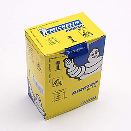 Camara De Aire Michelin 10CG 13 Valve 746 (4,00-10, 4,502-10, 5,00-10 y 130/90-10)