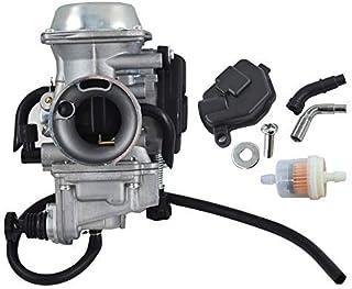 Autoparts Carburetor Fit for Kawasaki KLF300 KLF 300 1986-1995 1996-2005 Bayou Carby Carb ATV