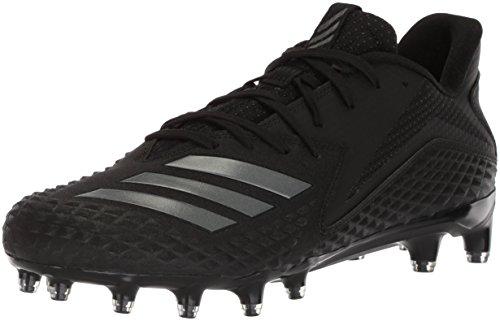 Zapatillas de fútbol Adidas Freak X Carbon Mid para Hombre, Color Negro, Talla 39.5 EU